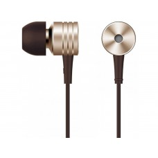 Гарнітура 1MORE E1003 Piston Classic Mic Silk Gold