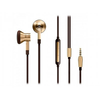 Гарнітура 1MORE EO320 Piston Earphone Mic Gold