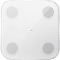 Смарт ваги Xiaomi Mi Body Composition Scale 2 White (NUN4048GL)