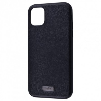 Накладка iPhone 11 Kajsa Luxe Black