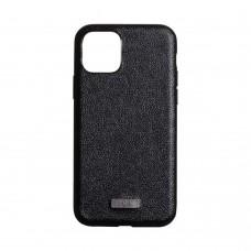 Накладка iPhone 11 Pro Max Kajsa Luxe Black