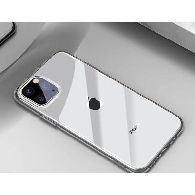 Накладка iPhone 11 Pro Baseus Simple Series Transparent