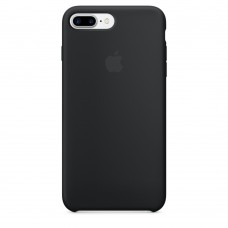 Накладка iPhone 7 Plus Original Silicone Case Black
