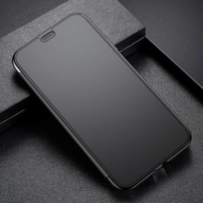 Книжка iPhone Xs Max Baseus Touchable Black