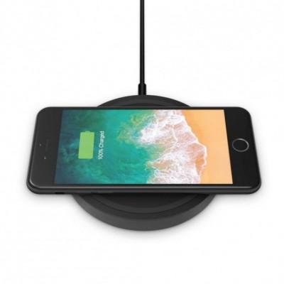 Belkin Boost Up Wireless Charging Pad Black