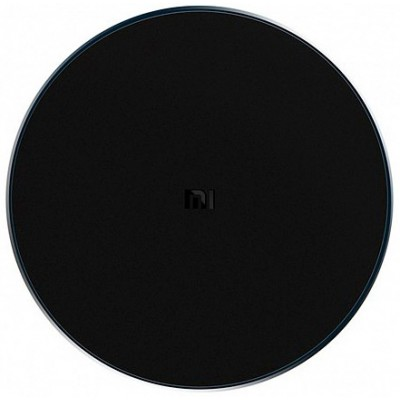 Беспроводная зарядка Xiaomi Mi Wireless Charger WPC01ZM Black (GDS4095CN)