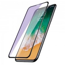 Захисне скло Apple iPhone X Xreel Black
