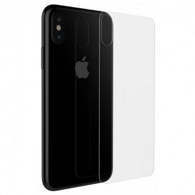 Захисне скло-плівка BLADE iPhone Xs Max
