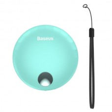 Ароматизатор повітря Baseus Flower Shell Portable Diffuser Blue
