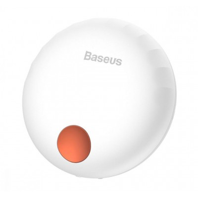 Ароматизатор повітря Baseus Flower Shell Portable Diffuser White