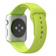 Ремінець TPU Apple Watch 42mm COTEetCI Green