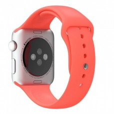Ремінець TPU Apple Watch 42mm COTEetCI Red
