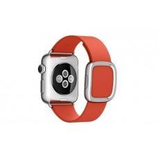Ремінець Apple Watch 42mm Modern Buckle Red