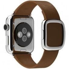 Ремінець Apple Watch 42mm Modern Buckle Brown