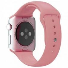 Ремінець TPU Apple Watch 38mm COTEetCI Pink