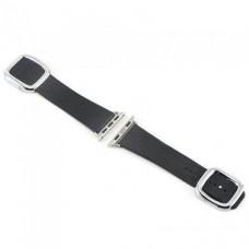 Ремінець  Apple Watch 38mm COTEetCI Nobleman Band Black