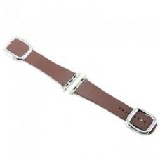 Ремінець Apple Watch 38mm COTEetCI Nobleman Band Brown