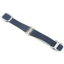 Ремінець Apple Watch 38mm COTEetCI Nobleman Band Blue