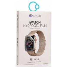 Захисна плівка COTEetCI Lyogel Film for Apple Watch 4 40mm (CS2215-40)