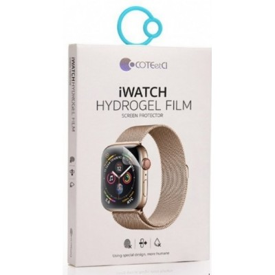 Захисна плівка COTEetCI Lyogel Film for Apple Watch 4 44mm (CS2215-44)