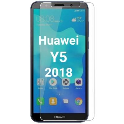 Захисне скло Huawei Y5 (2018) Optima