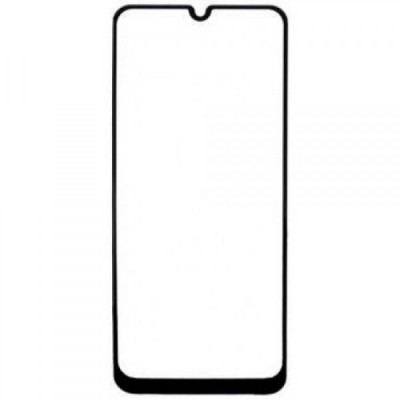 Захисне скло Xiaomi Mi8 Miami 3D Black