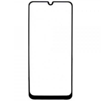 Захисне скло Xiaomi Mi A3 Premium Full Glue Black