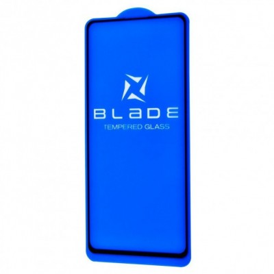 Захисне скло Xiaomi Mi9T BLADE PRO Series Full Glue Black