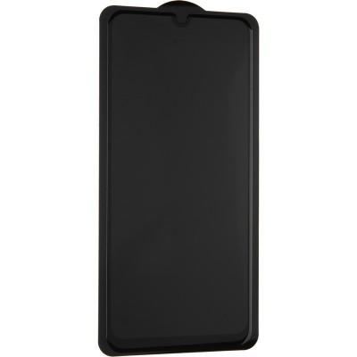 Захисне скло Samsung Galaxy А01 Gelius Pro 3D Black