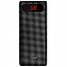 Power Bank HOCO MIGE B20А 20000 mah Black