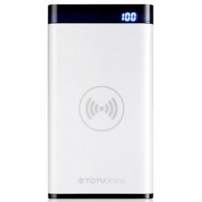 Power Bank Wireless Totu PB06 8000 mAh