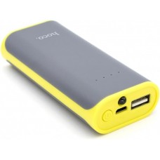 Power Bank HOCO B21 5200 mah Gray