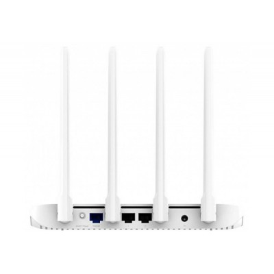 Маршрутизатор Wi-Fi Xiaomi Mi WiFi Router 4A