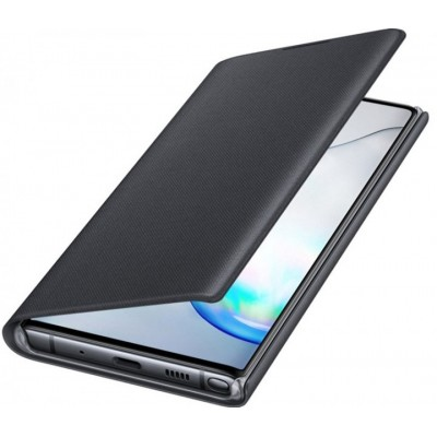 Книжка Samsung Galaxy Note 10 LED View Cover EF-NN970PBEGRU Black