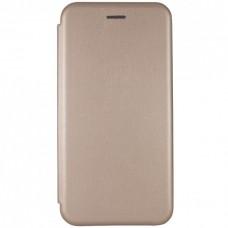 Книжка Samsung Galaxy A51 G-Case Gold