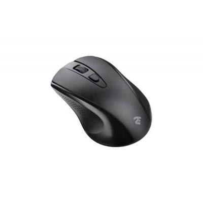 Мишка бездротова 2E MF213 WL Black