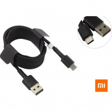 Кабель Xiaomi Mi Type-C Braide Cable Black