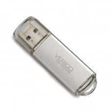 USB Flash 32Gb VERICO (Wanderer) Silver
