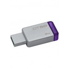 USB Flash 8Gb Kingston (DT50) Purple USB 3.1