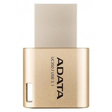USB Flash 16GB ADATA UC350 Gold USB 3.1 Type-C