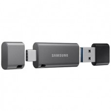 USB Flash Samsung Duo Plus USB 3.1 32GB Gray