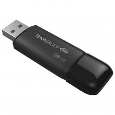 USB Flash 8Gb Team C173 Black (TC1738GB01)