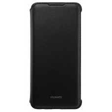 Книжка Huawei P Smart 2019 Flip Cover Black