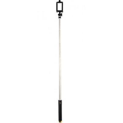 Bluetooth Монопод Selfie Stick Black