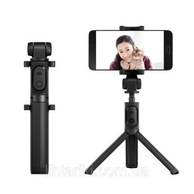 Bluetooth Монопод Xiaomi Mi Selfie Stick Tripod (FBA4053CN) Black