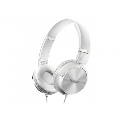 Навушники Philips SHL3060WT/00 White