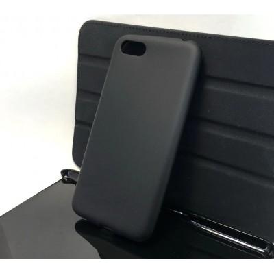 Накладка Huawei Y5 (2018) Graphite Black