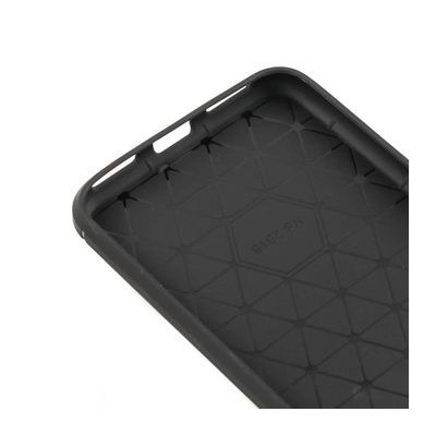 Накладка Huawei Y6 (2019) Ultimate Experience Black