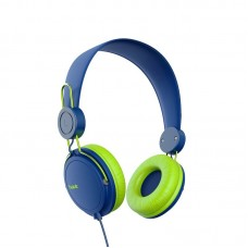 Гарнітура Havit HV-H2198D Blue/Green
