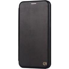 Книжка Samsung А10S (2019) G-Case Black